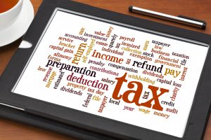 Accounting and Tax - MD